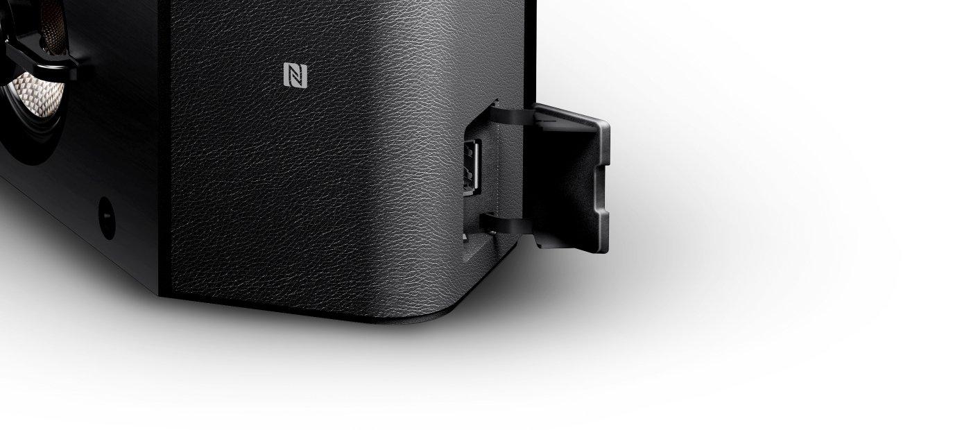 Sony HT-ST9 USB