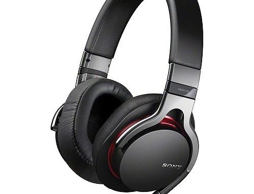 Sony MDR-1R review