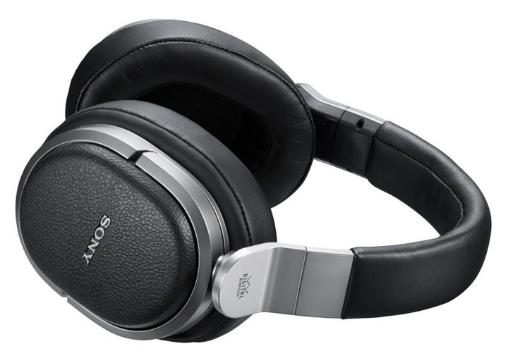 Sony MDR-HW700DS 9.1 wireless headphones