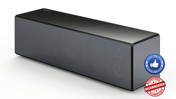Sony SRS-X88 Review