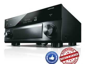 Yamaha RX-A3050 Review