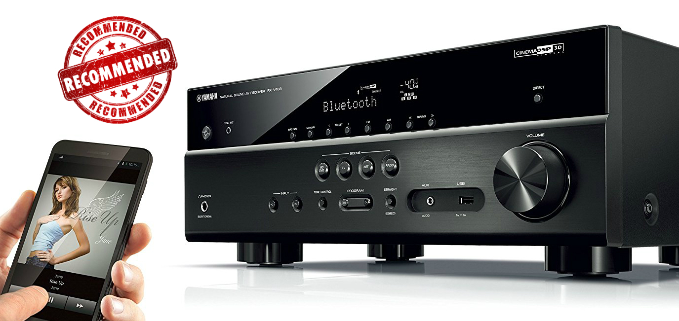 How To Update Yamaha Receiver
