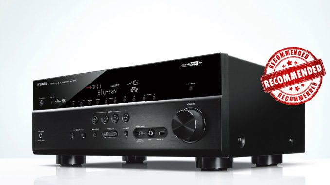 yamaha rx v677 review soundvisionreview