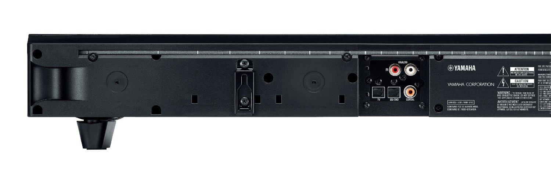 Yamaha YAS-103 inputs