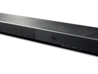 Yamaha YSP-1600 Review