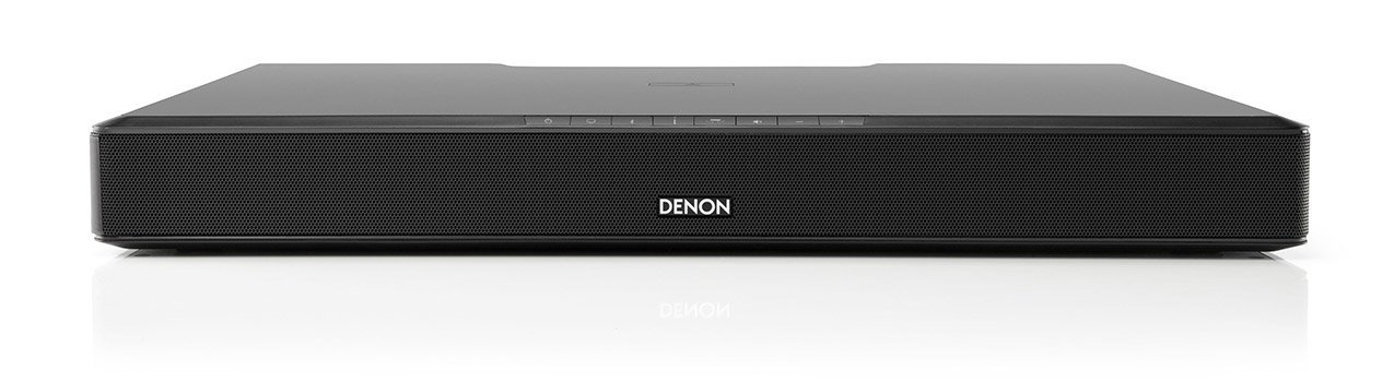 denon dht-t110 sound base review