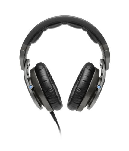 sennheiser hd8 dj professional headphones